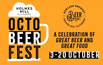 Holmes Mill Octo-BEER-fest