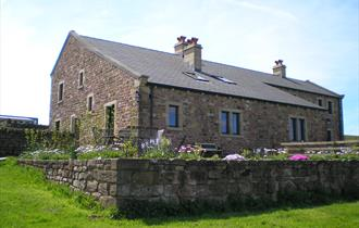 Stonefold Farm, Newton in Bowland