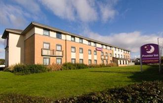 Premier Inn Preston South (Craven Drive) Hotel
