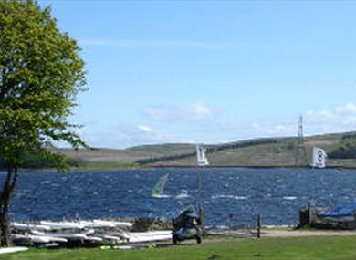 Rossendale Valley Sailing Club