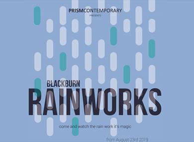 Blackburn Rainworks