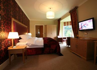 Farington Lodge Hotel, Leyland