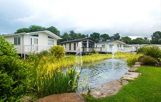 Ribble Valley View Holiday Park