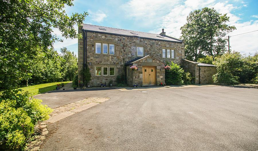 Ribble Valley Holiday Homes