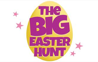 The Big Easter Hunt