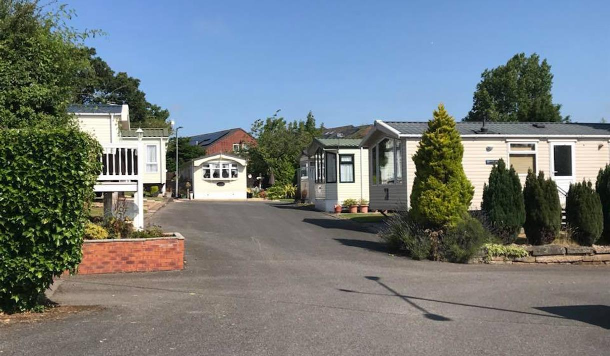Newton Hall Holiday Park