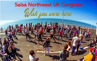 Salsa Northwest UK Congress