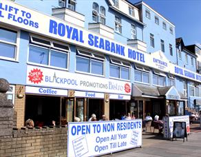 The Royal Seabank Hotel