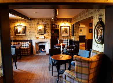 The Shireburn Arms Pub - Dog Friendly