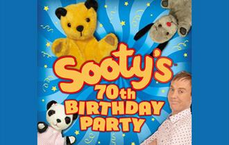 Sooty's 70th Birthday Party