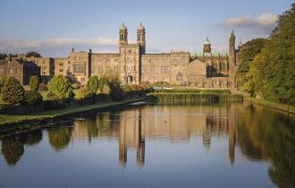 Open Days & Guided Tours - Stonyhurst College