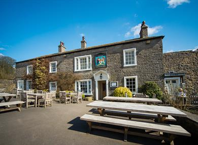 The Assheton Arms, Downham