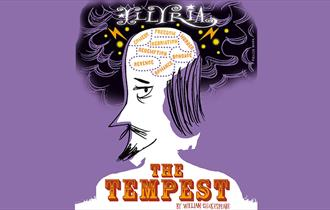 Illyria presents The Tempest