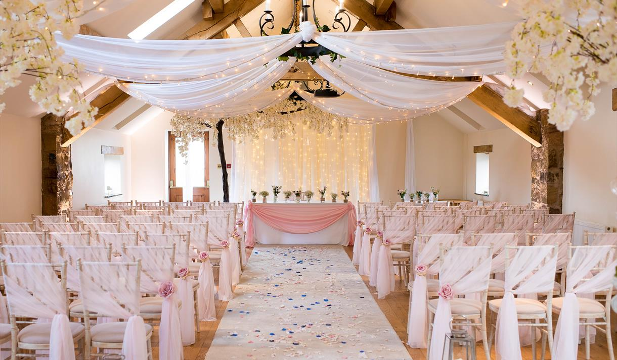 Beeston Manor Wedding Fair