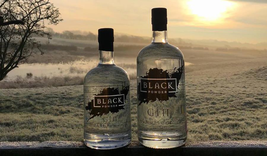 Black Powder Gin Company