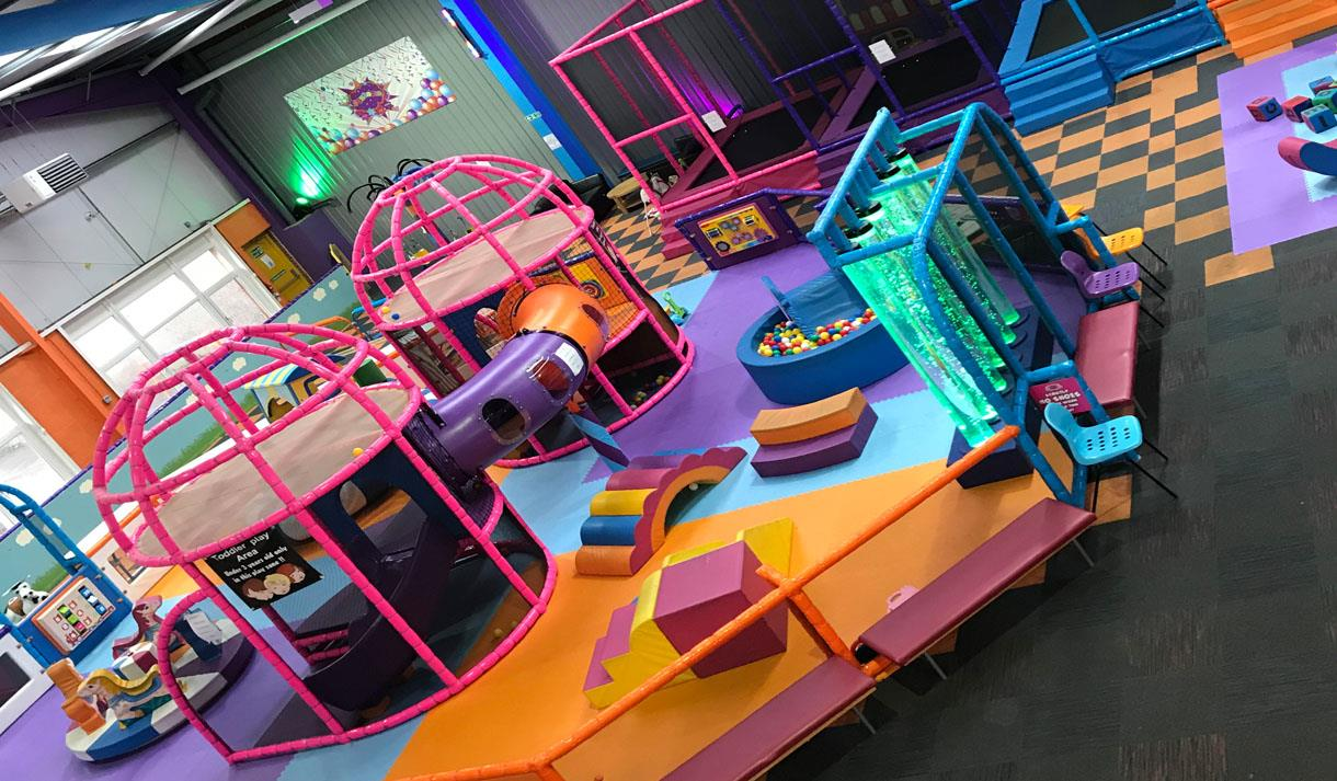 Funtazia Soft Play