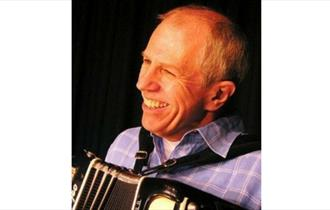 Folk at The Barlow presents John Kirkpatrick