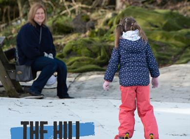 The Hill – Home of Ski Rossendale