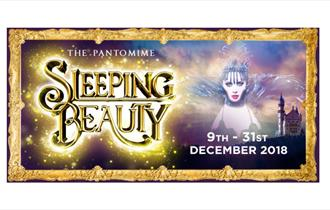 Sleeping Beauty - 2018 Pantomime