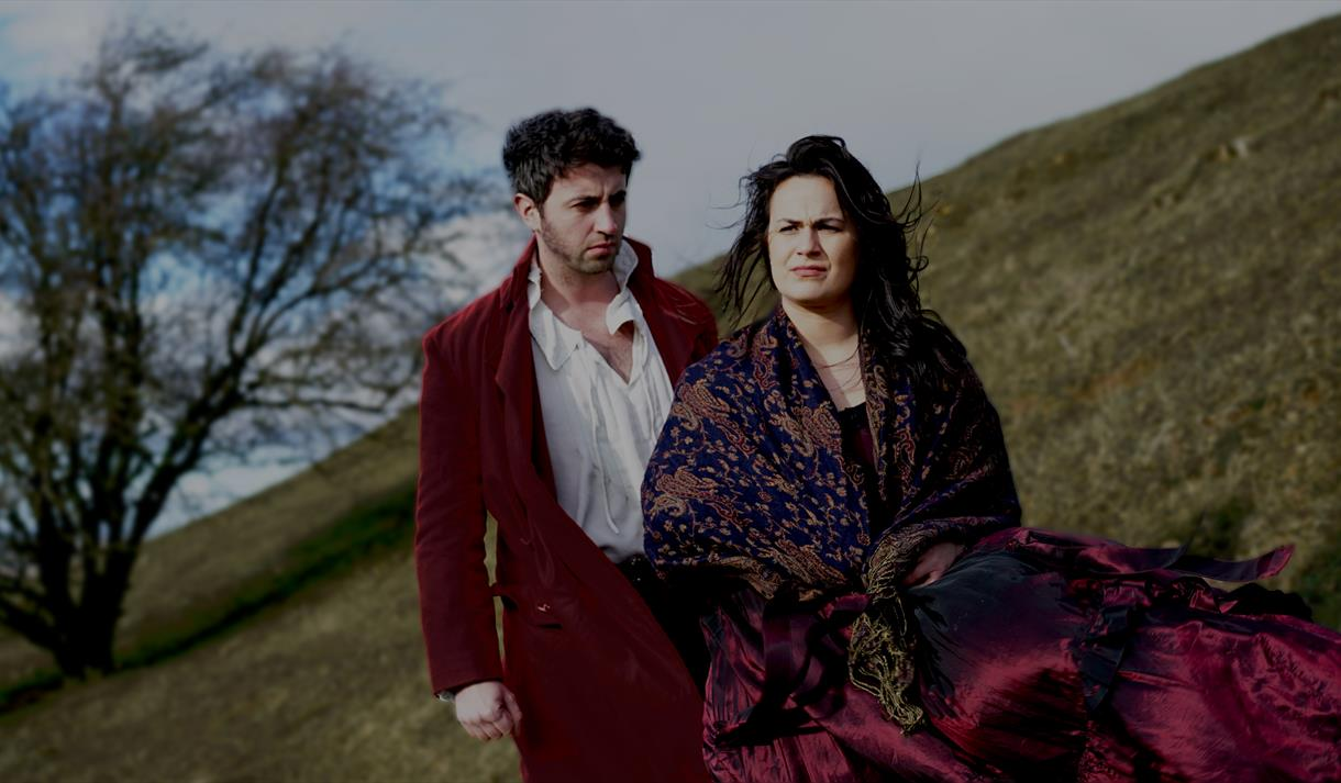 Wuthering Heights - Open Air Theatre at Brockholes Nature Reserve