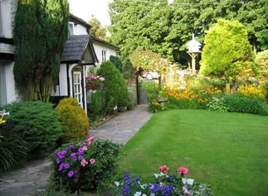 Alden Cottage - Luxury Self Catering cottage