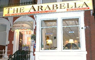 Blackpool Guest House Accommodation - The Arabella