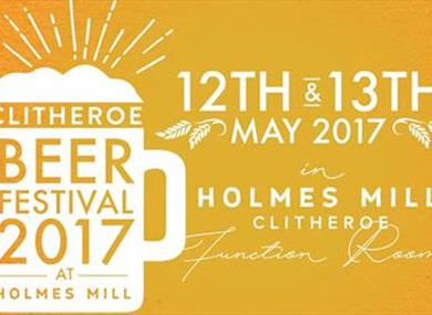 Clitheroe Beer Festival