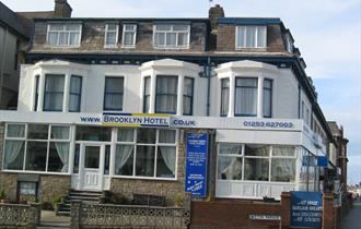 Blackpool Guest Accommodation - Brooklyn