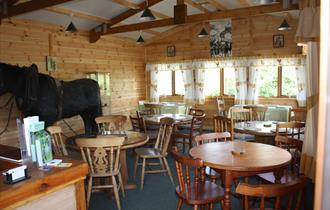 Smithson Farm Cafe