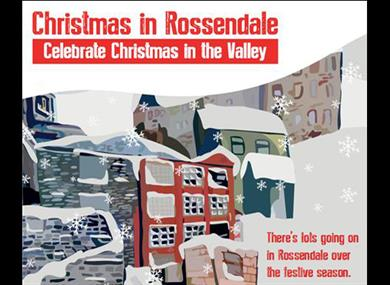 Christmas in Rossendale