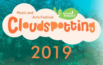 Cloudspotting Music and Arts Festival 2019