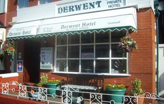the derwent Bedroom