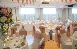 Wedding Open Evening - Best Western Glendower Hotel