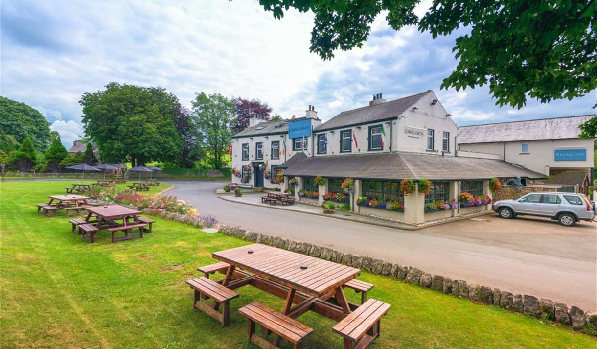 Longlands Inn & Restaurant