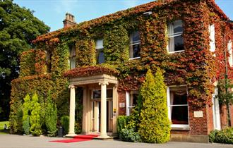 Farington Lodge - Wedding Venue Lancashire