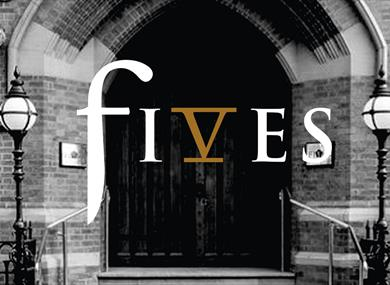Fives - Cocktails, Bar & Grill