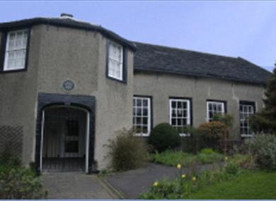 Friends Meeting House, Lancaster