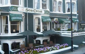 Sea Crest Hotel Morecambe (Holiday Accommodation)