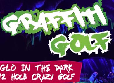 Graffiti Golf