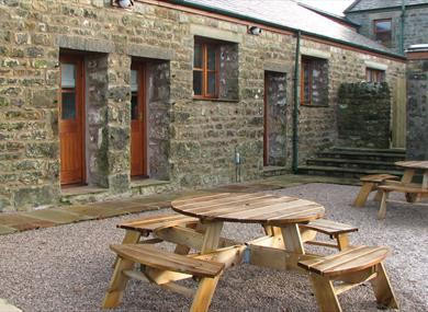 Rooten Brook Holiday Cottages