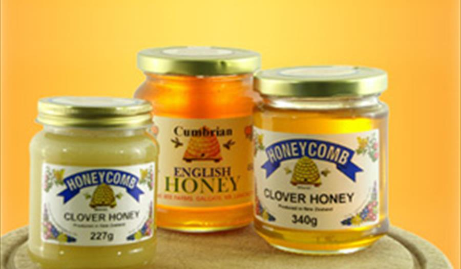Honeycomb Company Ltd