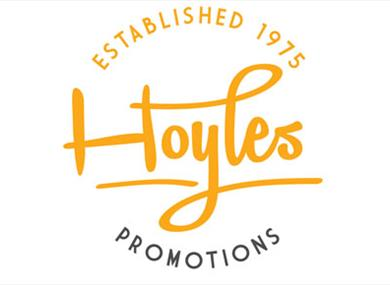 Hoyles Promotions Presents... Clitheroes Flea Market and Car Boot Sale
