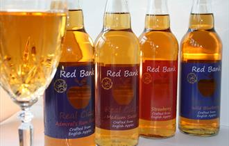 Red Bank Cider