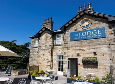 The Lodge, Slyne