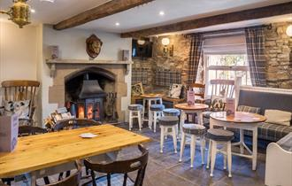The Dog Inn at Belthorn