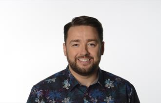 Manford Comedy Festival Presents Jason Manford and friends