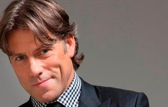 Manford Comedy Festival Presents John Bishop and friends