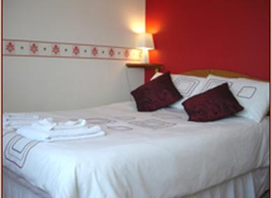Blackpool Guest House Accommodation - Kendale