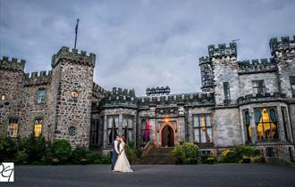 Wedding Fayre Ashton hall, Lancaster