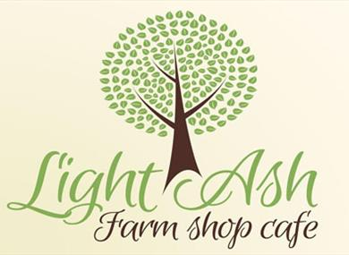 Light Ash Farm Shop